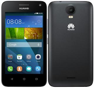 spesifikasi Huawei Union