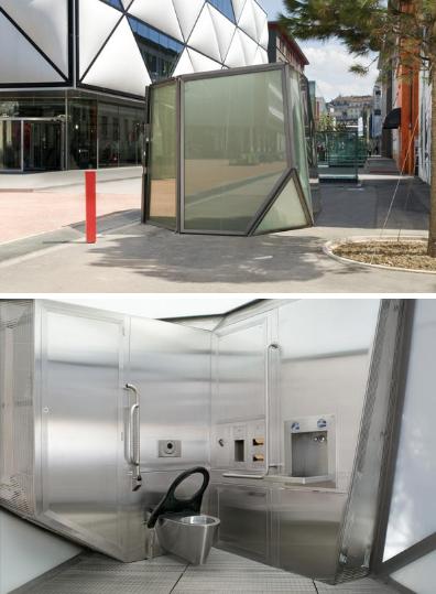 tandas transparent 2