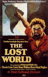 The Lost World Project Updates