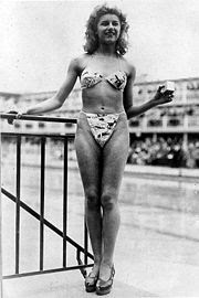 The History of The Bikini