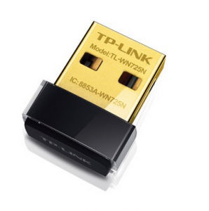 Buy TP Link TL WN725N 150Mbps Wireless N Nano USB Adapter at Rs.410: Buy To Earn