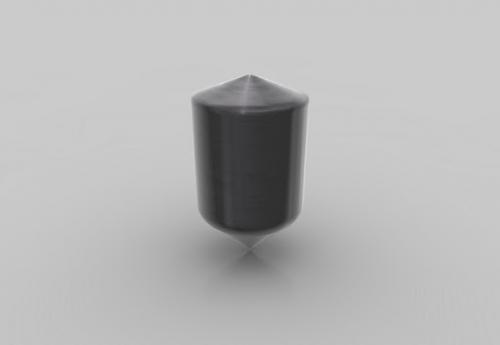 Mono-crystal Silicon Ingot