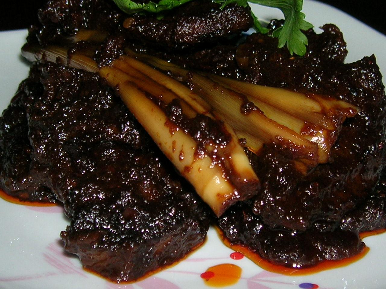 Chef Obie Kelas Masakan 1001 Info & Resepi: Resepi Masakan ...
