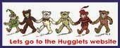 Hugglets Teddy Bear Fair