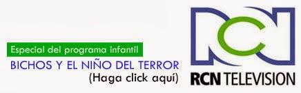 ESPECIAL DE TV
