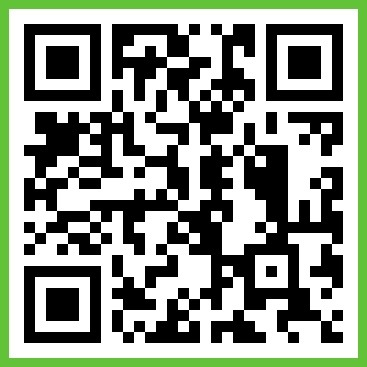 Use this QR Code to join the CMNM Group on BAND