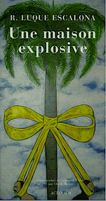 Une maison explosive / 2006