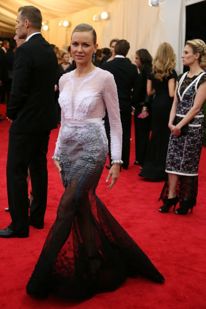 Designer Dresses Red Carpet 2014 Met Gala 2014 Red Carpet Dress