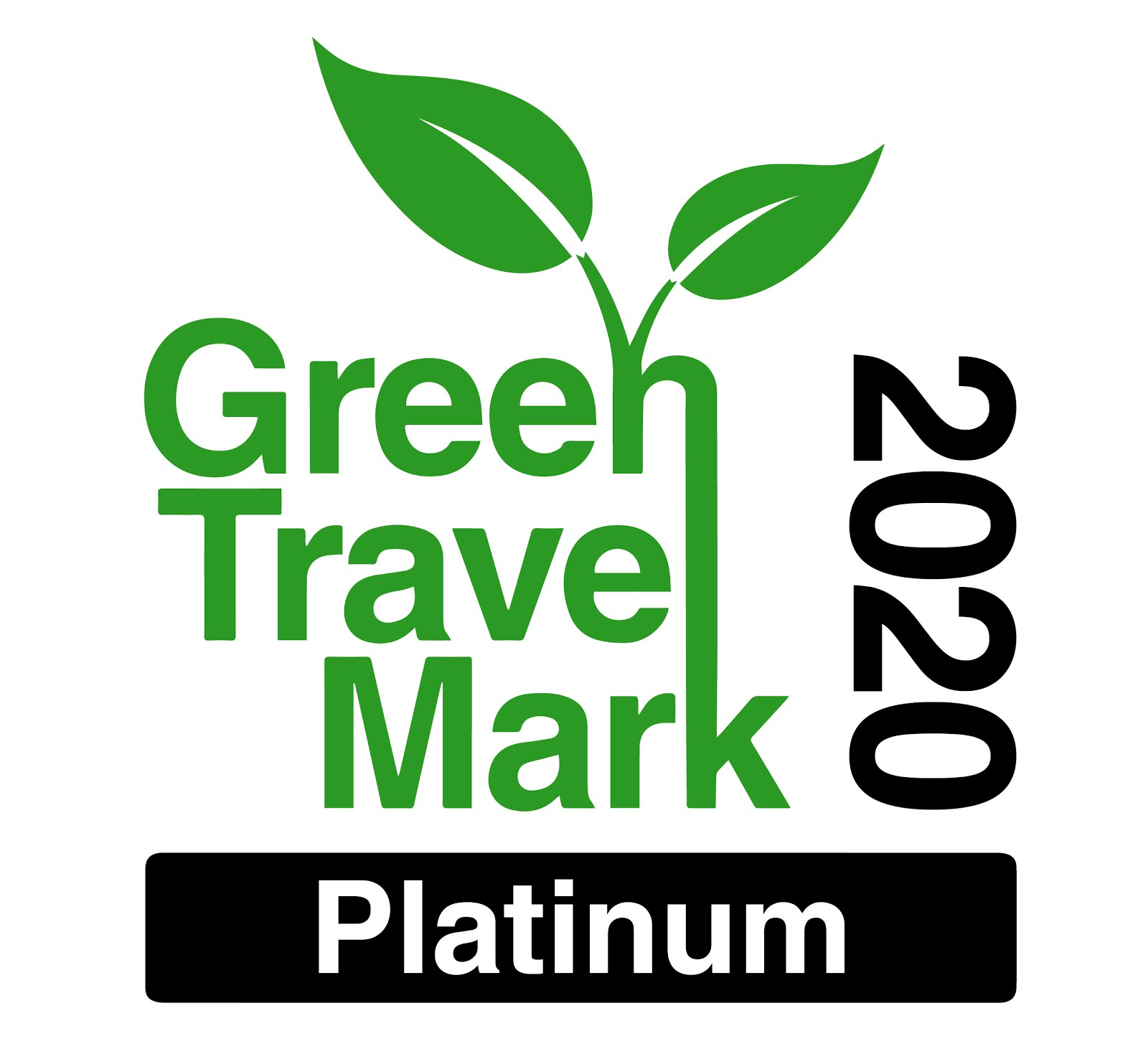 Green Travel Mark 2020