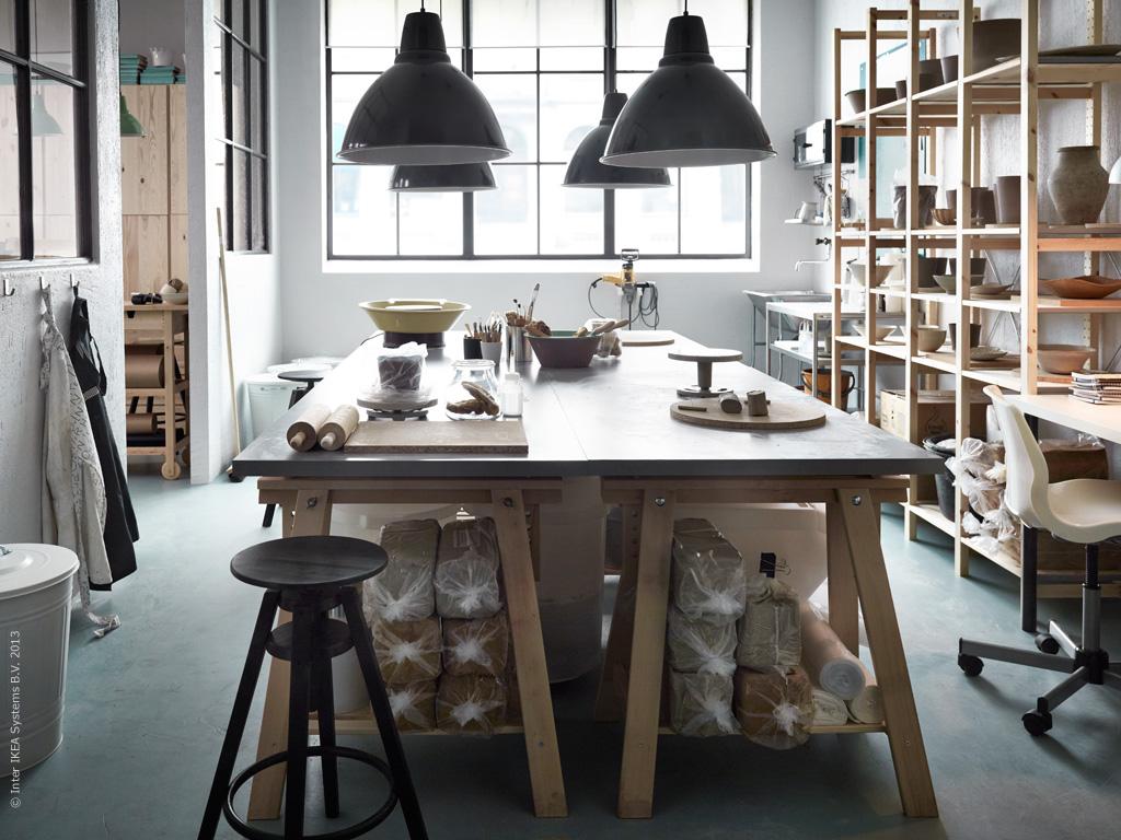Elv 39 s creative - Ikea inspiration salon ...