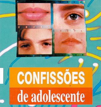 Estreia filme confissões adolescente 2014 cartaz cinema
