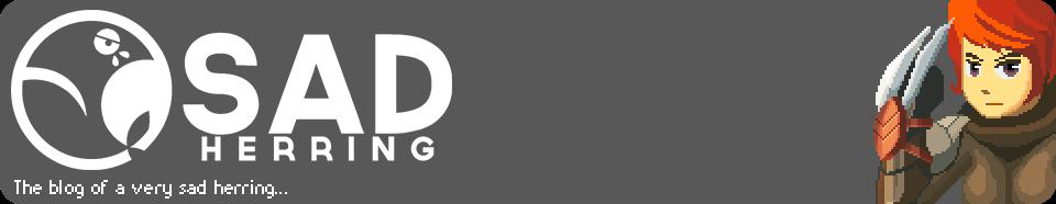 A Sad Herrings blog
