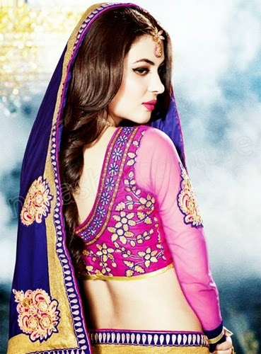 Sarees Fashion 2014