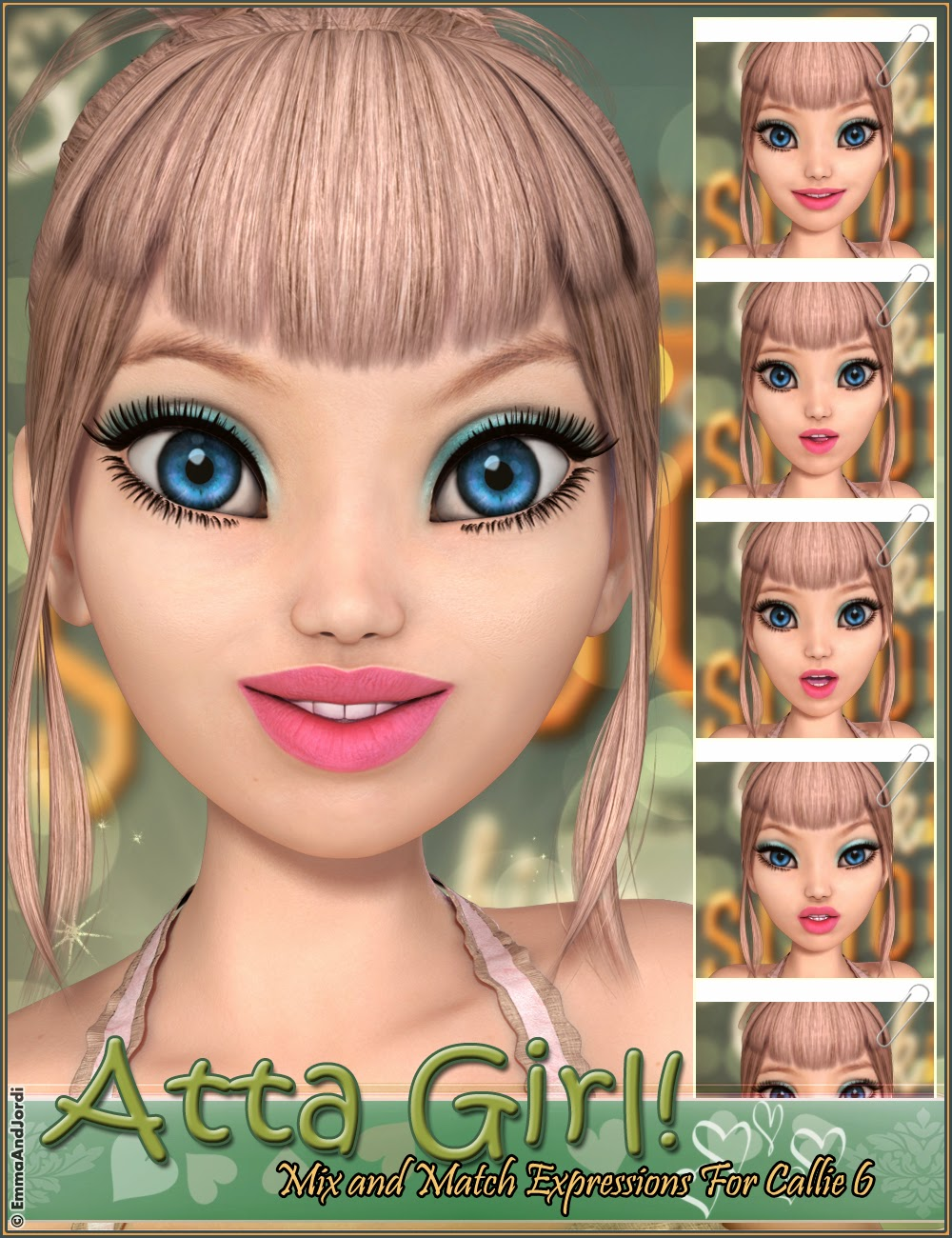 http://www.daz3d.com/atta-girl-mix-and-match-expressions-for-callie-6