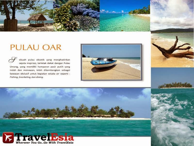 Pulau Oar