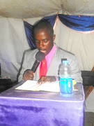 GFMI National Coordinator