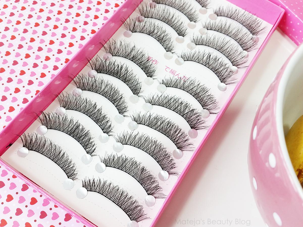Health Beauty Tips Born Pretty Eyelashes Hs 43 Pa Dolly Love