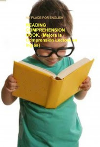 READING COMPREHENSION BOOK