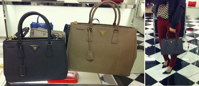 prada handbag nordstrom