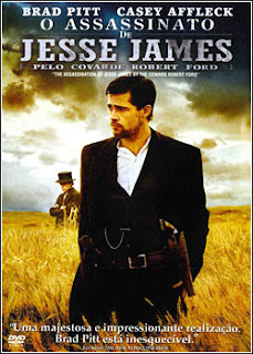 Download O Assassinato de Jesse James Pelo Covarde Robert Ford – DVDRip AVI Dual Áudio