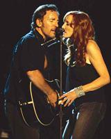 Bruce y Patti