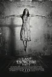 فيلم The Last Exorcism Part II رعب