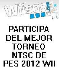 Jugamos torneos en WiiSOS!