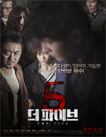 The Fives (Deo Paibeu) (2013) online y gratis