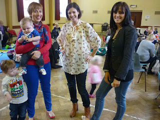 Toddler+Group1 Stylish Mums @ Toddler Group