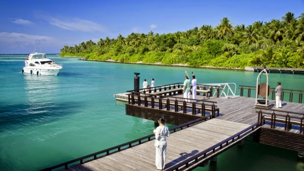 A Review of One&Only Reethi Rah Resort Maldives