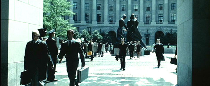 Minority Report (2002) - IMDb