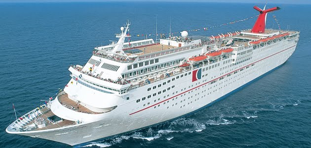 All Cruises Carnival Cruise Imagination