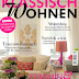 My house featured in a German Magazine!!