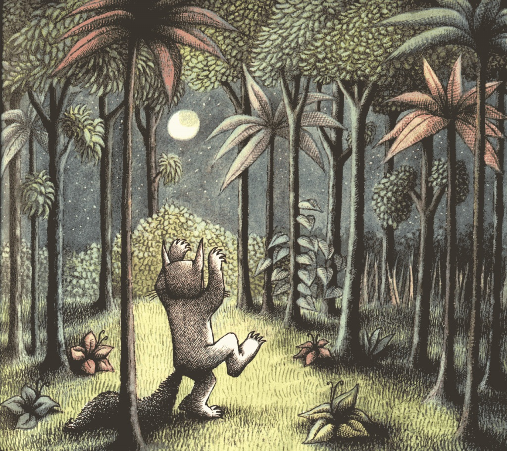10 wild facts about Maurice Sendak's Where The Wild Things Are