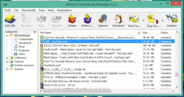 Internet Download Manager IDM 6. 21 Build 14