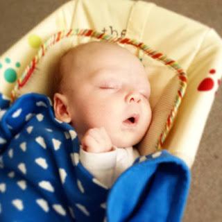 Me, Being Mummy: Week 9