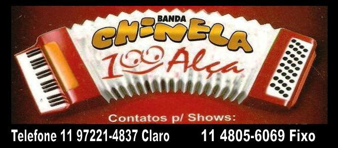Banda Chinela 100 Alça