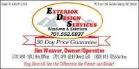 Exterior Design Services 701.552.6937