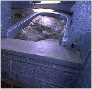 Jejak Makam 25 Nabi dan Rosul