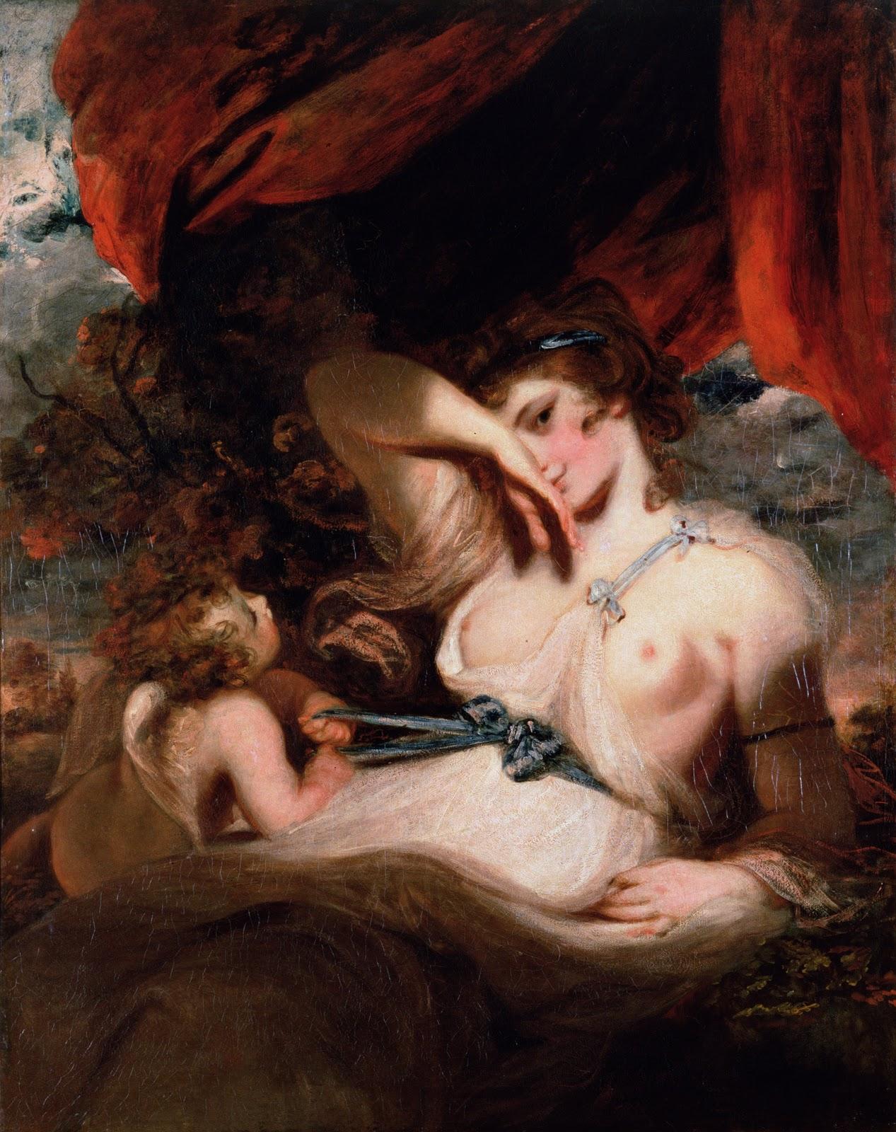 Joshua Reynolds venus