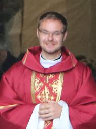 Arnaud BORE, un nouveau prêtre dans l'Aisne