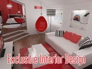 Exclusive InteriorDesign