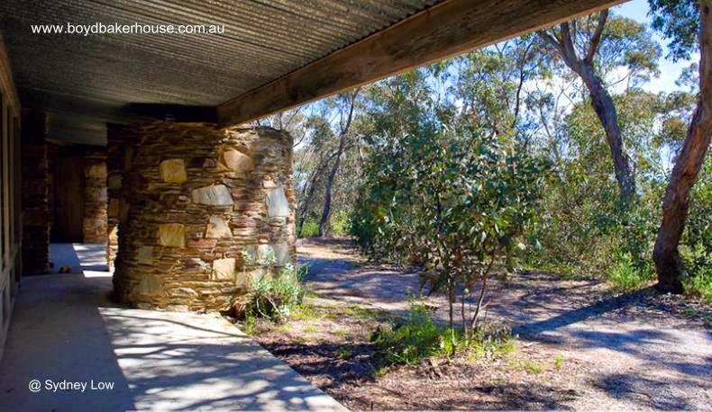 Galería exterior de Boyd Baker House en Melbourne, Australia