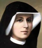 St. Faustina Kowalska
