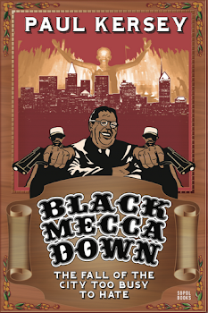 Atlanta: Black Mecca Down