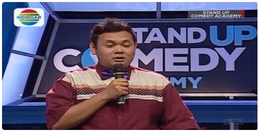 Peserta Stand Up Comedy Academy yang Gantung Mik Tgl 12 Oktober 2015 (Babak 20 Besar)