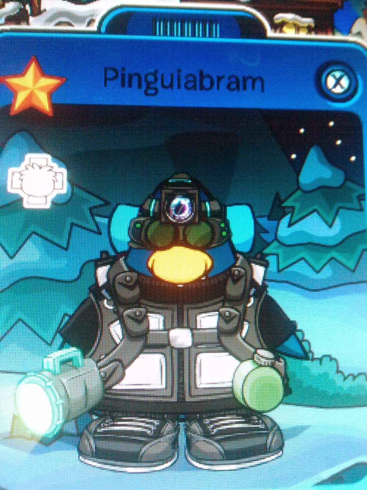 Pinguiabram
