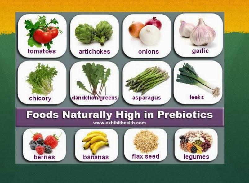 Hentikan Menyiksa Hati, Ayo Konsumsi Probiotik