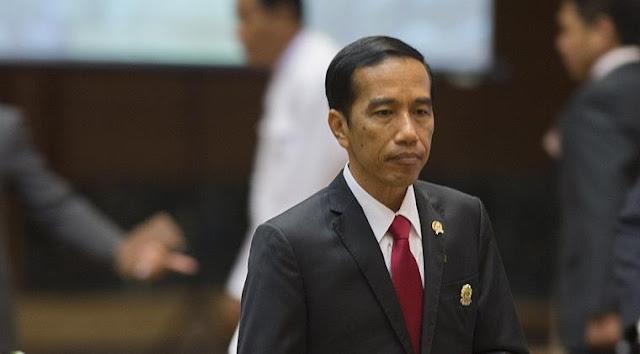 Jokowi Hendak Pidato, Obama dan Pemimpin Negara Lainnya Tinggalkan Ruangan