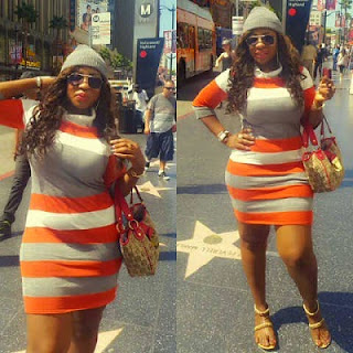 'Ashawo Is Not Respected In Her Own Land, So Actress Anita Joseph Takes Her MARKET Overseas' SEE B00ty PICS